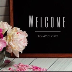 Welcome everyone! ❤️